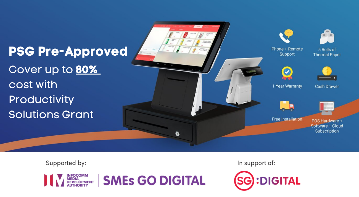 PSG Pre-Approved POS